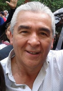 Manuel Anibal Alvarez